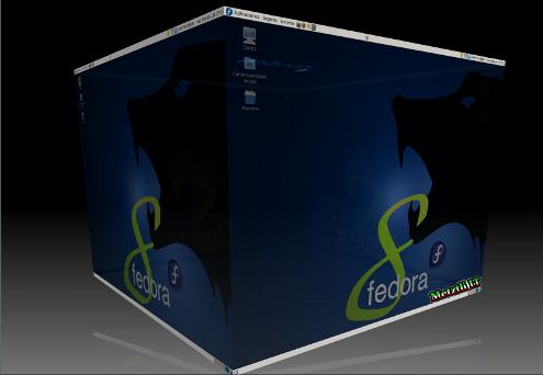 Fedora 8 WereWolf, background:  http://www.molaora.com