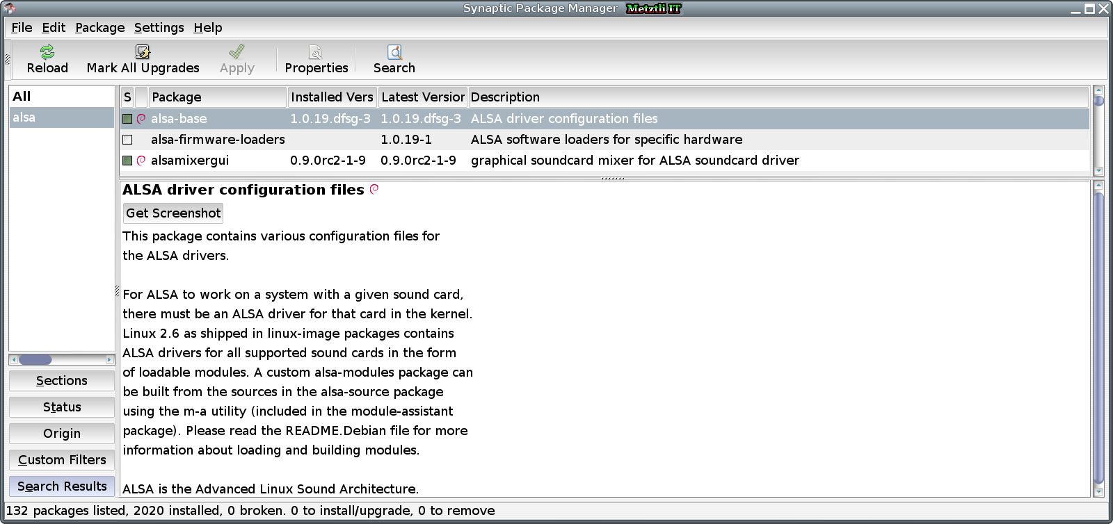 Enabling Sound in GNU/Linux on Legacy Hardware Components