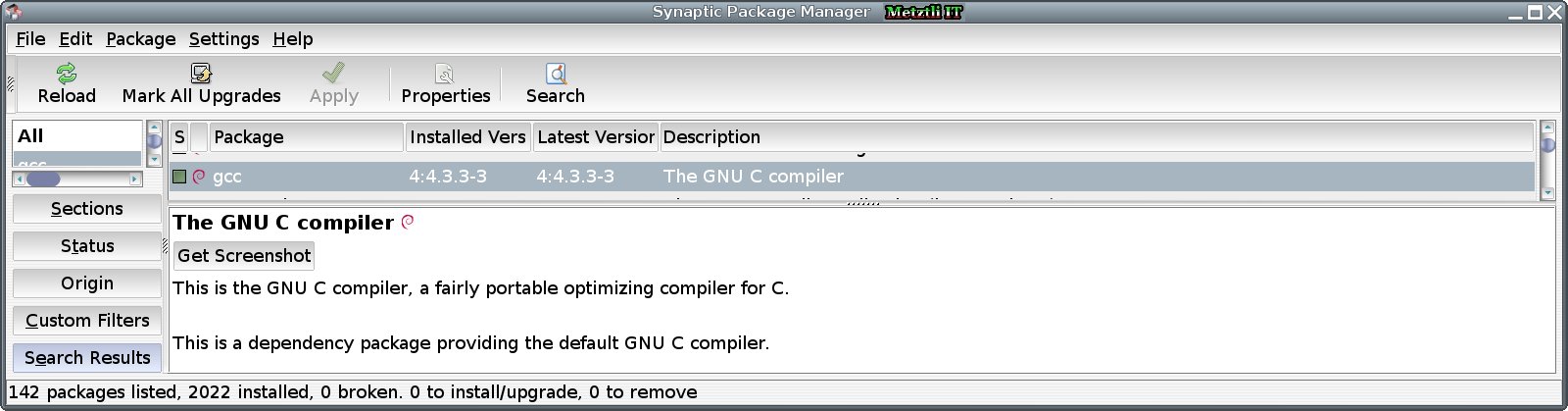 Enabling Sound in GNU/Linux on Legacy Hardware Components.