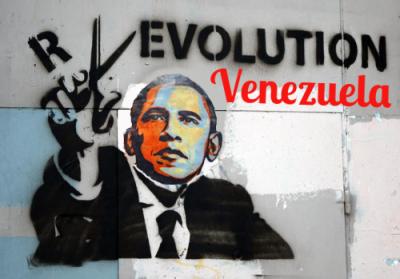 Desestabilizadora Sigilosa - NED: La Dotación Nacional Para La Democracia en Venezuela