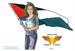 Ahed Tamimi FREE print download